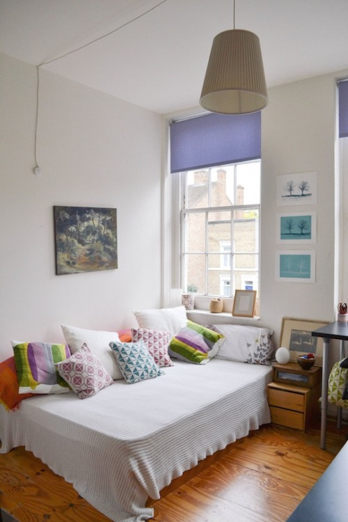 Apartment in Hackney, London, UK