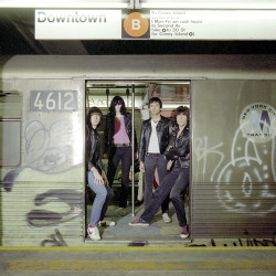 suicidewatch:  Ramones