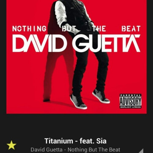 Love this song. #nowplaying #David #guetta - #Titanium feat. #sia #spotify #florida #okeechobee #music #nofilter