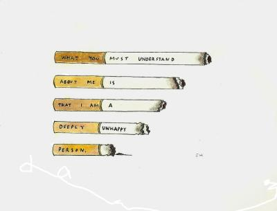 fuqa:  looking for alaska ♡