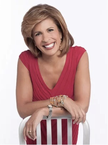 Is Hoda Kotb leaving The Today Show? Some are speculating Hoda is trying to jump off a sinking ship but, her contract is up in the fall and talking to other networks is probably just part of process.