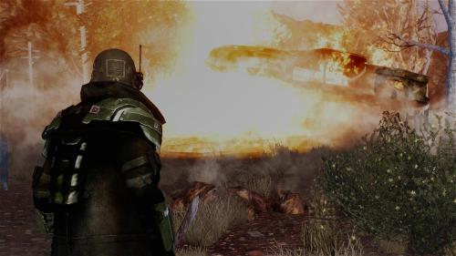 colonel-ares-ta-redwood:  Close.   Fallout Newvegas. I know this game too well.