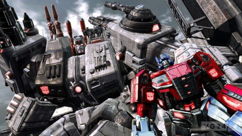 mawlov:  I finally played through the two Transformers games that I bought during the Steam sale months back. And…. holy fuck.These games were so good! Fall of Cybertron especially! I didn't think the games would ever be as intense as they ended up being, as usually games made from a movie/cartoon franchise tend to kind of… suck, to say the least. But these are well worth the singleplayer experience, if you find the Transformers universe to be of any interest. Definitely recommended!  Couldn't agree more.