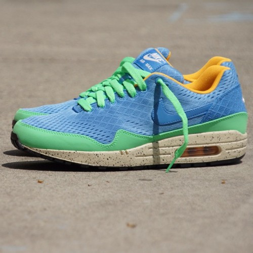 "kicksla:  @Nike Air Max ""Beaches of Rio"" ready for you at @Kicksla #nike #airmax1 #beachesofrio (at Kicks Sole Provider)"