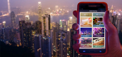 (via Rented smartphones for tourists offer free international calls and unlimited internet access | Springwise) Now THERE is a good idea for telcos! Customer delight?