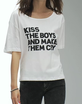 bl-end:  kiss the boys and make them cry