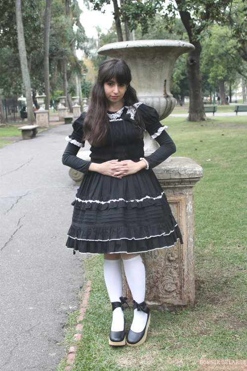 bonniedelargephlolita:  Nanana