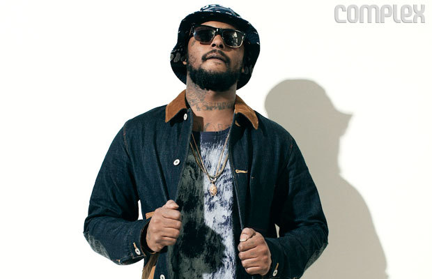 Interview: Schoolboy Q Discusses Bucket Hats & Doing DMT With Danny Brown