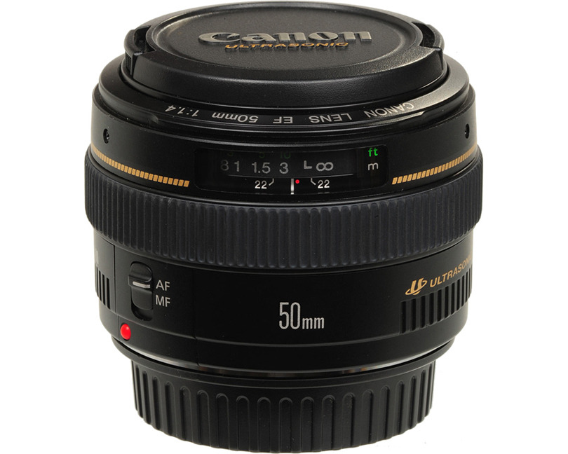 COPPED. 50mm f1.4. I can't wait to take this puppy out for a spin… Specifically a low light spin.