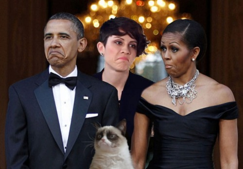 I just spent like half an hour on adding Tegan to this. You're welcome.