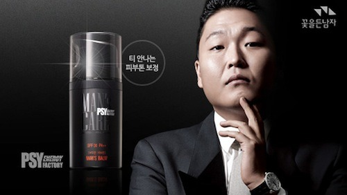 "Psy Steps Into Skincare, Clinique Debuts a CC Cream, and More Psy is getting into the beauty game! The Gangnam Style YouTube star will be the new face of Korean skincare brand Somang. [The Hollywood Reporter] Clinique will launch its first CC cream in April. Pretty Connected blogger Lara Eurdolian describes the new product as ""nothing short of magic in a bottle."" [Pretty Connected] Check out this breakdown of makeup wipes by skin type. [Beauty High] Trying to make your blowout last? Here are four DIY hairstyles for unwashed hair. [Refinery29] Rent the Runway will continue to grow after recently receiving $24.4 million in funding from Advance Publications Inc. [WWD] -Charisse Birchbox's own version of March Madness is here! Read how we're matching up four cosmetic categories in an ultimate beauty showdown. (Photo: Somang)"