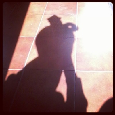 #selfie #shadow #bow #sun #joburg  #african #autumn