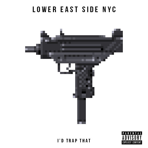 les-nyc:  I'd Trap That Mixtape - Link: http://www.sharebeast.com/t6x65z47xuwq Tracklist: 01 Http Feat. Mickie Ryan - Bang Bang 02 Ace Hood Feat. Future - Bugatti (Heroes x Villains Remix) 03 Kanye West Feat. Big Sean & Jay-Z - Clique (KEYS N KRATES Remix) 04 Stalley - Cold (THUGLI Remix) 05 Keys N Krates - Dreamyness  06 Heroes x Villains  - Flex 07 Young Buck - Get Buck (OG Status x i.V. Remix) 08 Stalley Feat. Rick Ross - Hell's Angels (GLADIATOR Remix) 09 Yellow Claw Feat. Cesqeaux - Ibetchu 10 D!RTY AUD!O - Internet 11 The Wizard Feat. Nyanda & Chedda - Like A Pro (Yellow Claw Remix) 12 SHACKLES - Love In Space 13 Sango - Owe Me (TA-KU Remix) 14 gLAdiator Feat. Stooki Sound - Scared Now 15 Justin Timberlake - Suit & Tie (DILLON FRANCIS Remix) 16 Keys N Krates - Treat Me Right 17 Gent & Jawns -  Turnup 18 HeRobust - When You Was on Myspace 19 Yellow Claw - 4 In The Morning