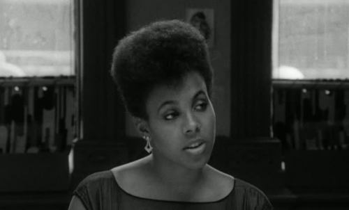 Tracy Camilla Johns in She's Gotta Have It—via Only the Cinema.