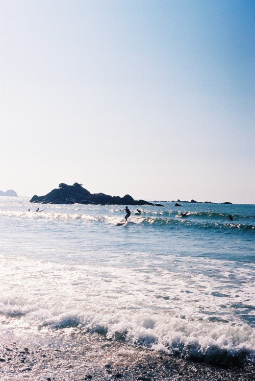 surfing-the-deep-blue:   Rad Surf Blog!