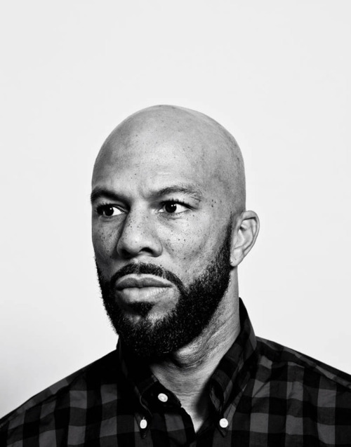 yeezycudder:    Common