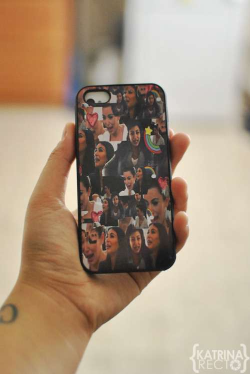 katreenawhh:  my new phone case just came in the mail omfg