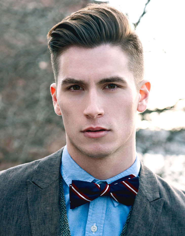 hairflips:  Men's Hairstyles