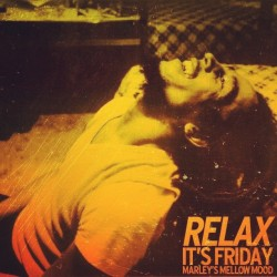 It's Friday are you ready to relax? #mellowmood #itsfriday #onelove