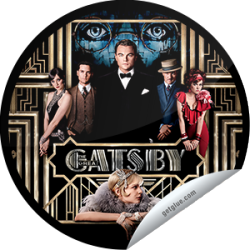 I just unlocked the The Great Gatsby Box Office sticker on GetGlue                      4848 others have also unlocked the The Great Gatsby Box Office sticker on GetGlue.com                  Oh that was a swell party, wouldn't you say so? Thank you for seeing The Great Gatsby in theaters! Share this one proudly. It's from our friends at Warner Bros.