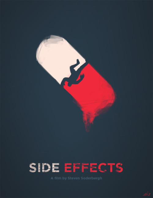 Side Effects by Matt Pichette