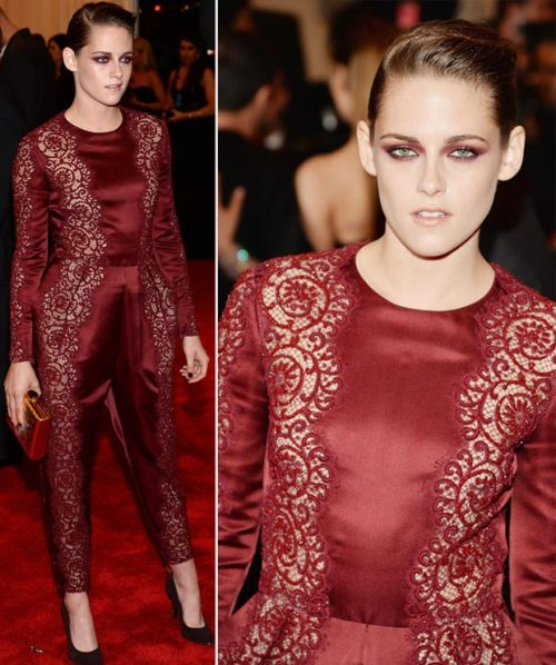 From Around the Web: Kristen MET Gala MentionsWe've put together a little post about the positive fashion mentions about Kristen's Stella…View Post