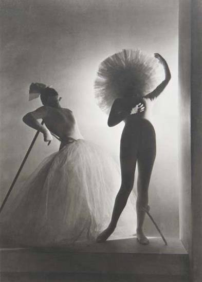 indypendent-thinking:  HORST P. HORST Costume designs by Salvador Dali for his ballet Bacchanale, Paris, 1939  (via PHILLIPS )