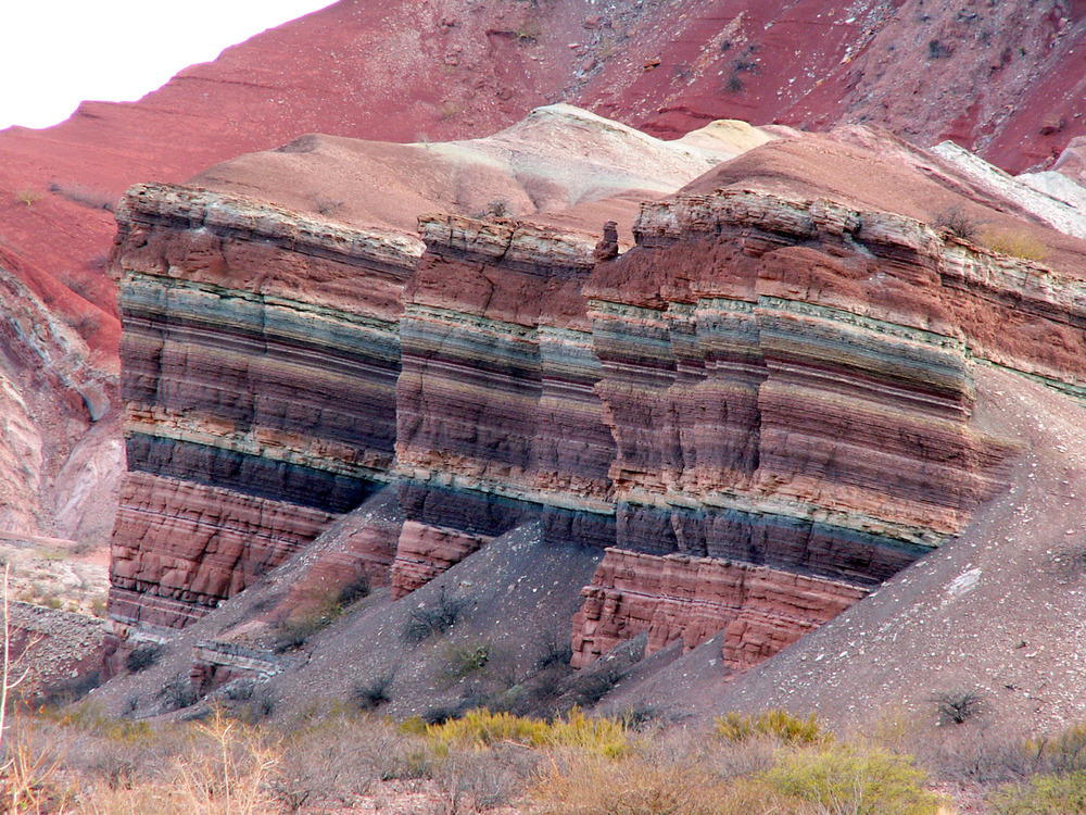 daufne:   it-sfullofstars: Quebrada de Humahuaca, Argentina  perfect