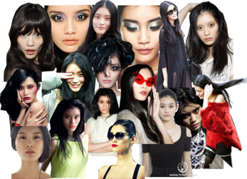 pasarela-l-o-v-e:  Here's Ming Xi! requested by pleurez -okay i can't find your ask or submit so i published it-