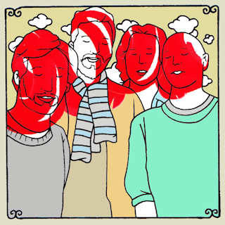 head over to Daytrotter and listen to our session from February in San Francisco