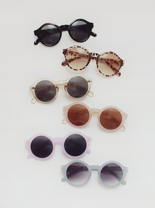 fashion-n-beauty:  Love 'em all! ♥