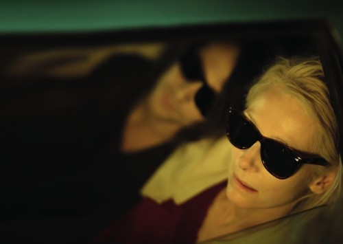 torrilla:  Tom Hiddleston and Tilda Swinton in Only Lovers Left Alive (x)