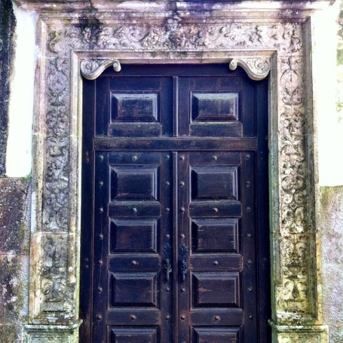 Some nice #doorporn #sintra #portugal #travel  (at Sintra)