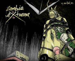 Zombie Extrema / Bicha on Flickr.