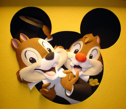 mynintendonews:  Capcom Interested In More Disney Remasters, Chip N' Dale Next?Rey Jimenez, DuckTales Remastered producer, has hintedthat if sales for the game meet expectations…View Post  Chip N' Dale, Ducktales, Darkwing Duck #nes remakes on the way? #capcom