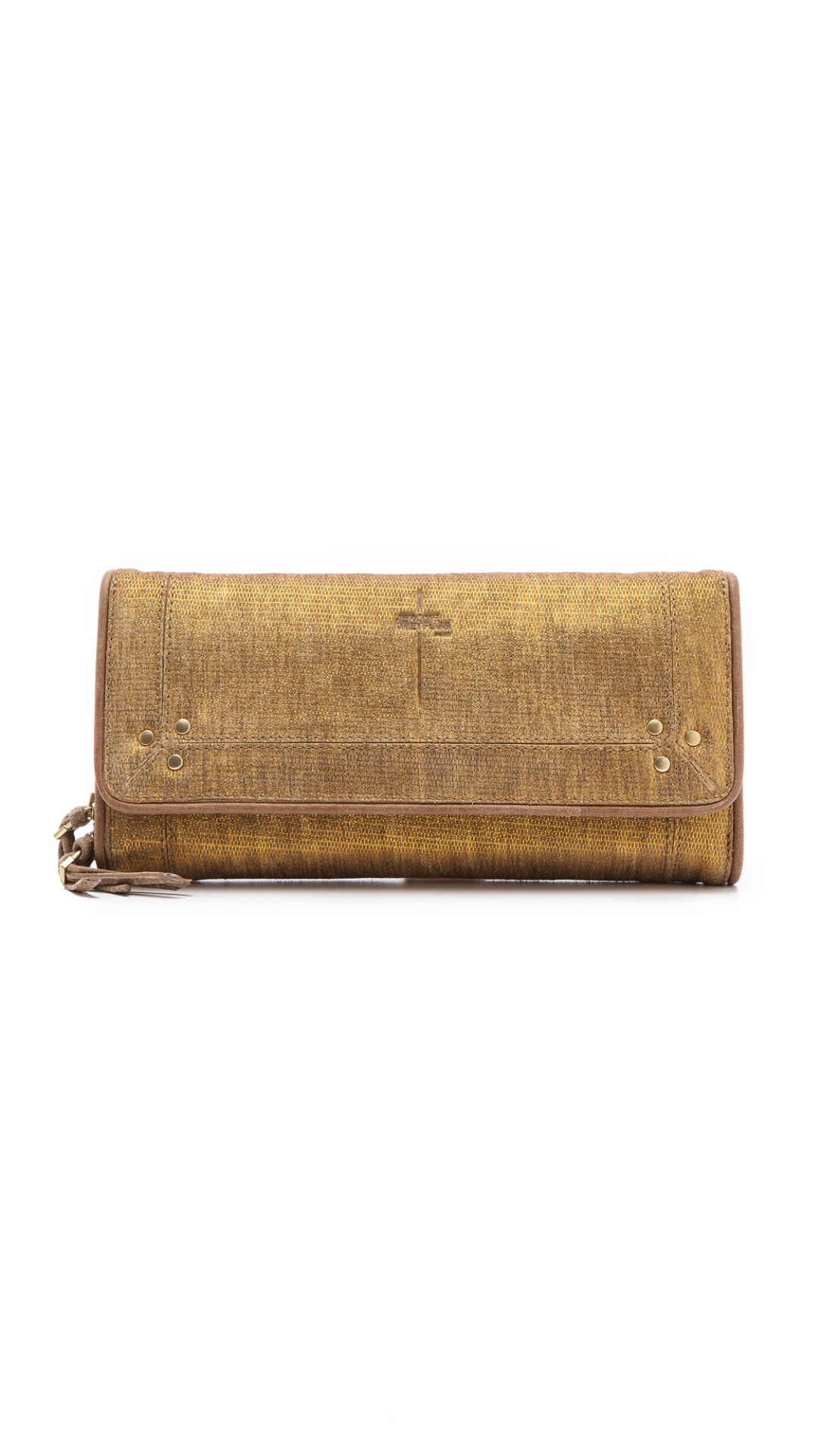 wantering:  Jerome Dreyfuss Paf Wallet Clutch