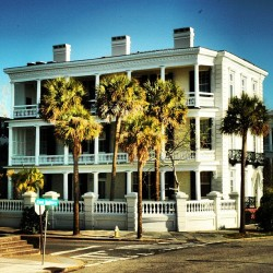 scprep:  1 East Battery Charleston, SC