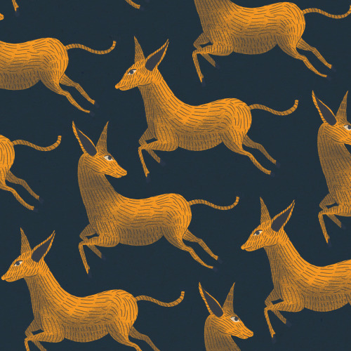 eleanorsvisions:  Pattern design