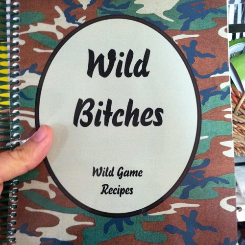 The only cookbook that matters