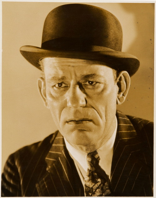 The Unholy Three (1930) Lon Chaney's final film role as Professor Echo