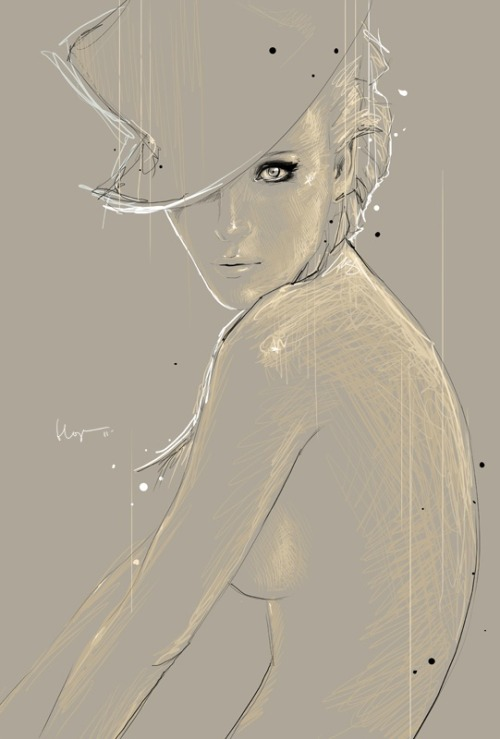 wasbella102:  LOS by ~grey90