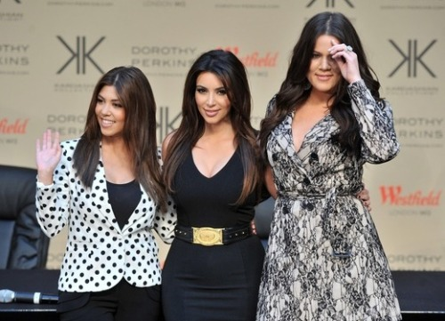 Uh oh. Kanye West will not be in the Kardashian family Christmas card… However, a rep for Kim Kardashian tells us that none of Kim's boyfriends have ever been on the card. Only Kim Kardashian's ex-husband Kris Humphries has been on the card.