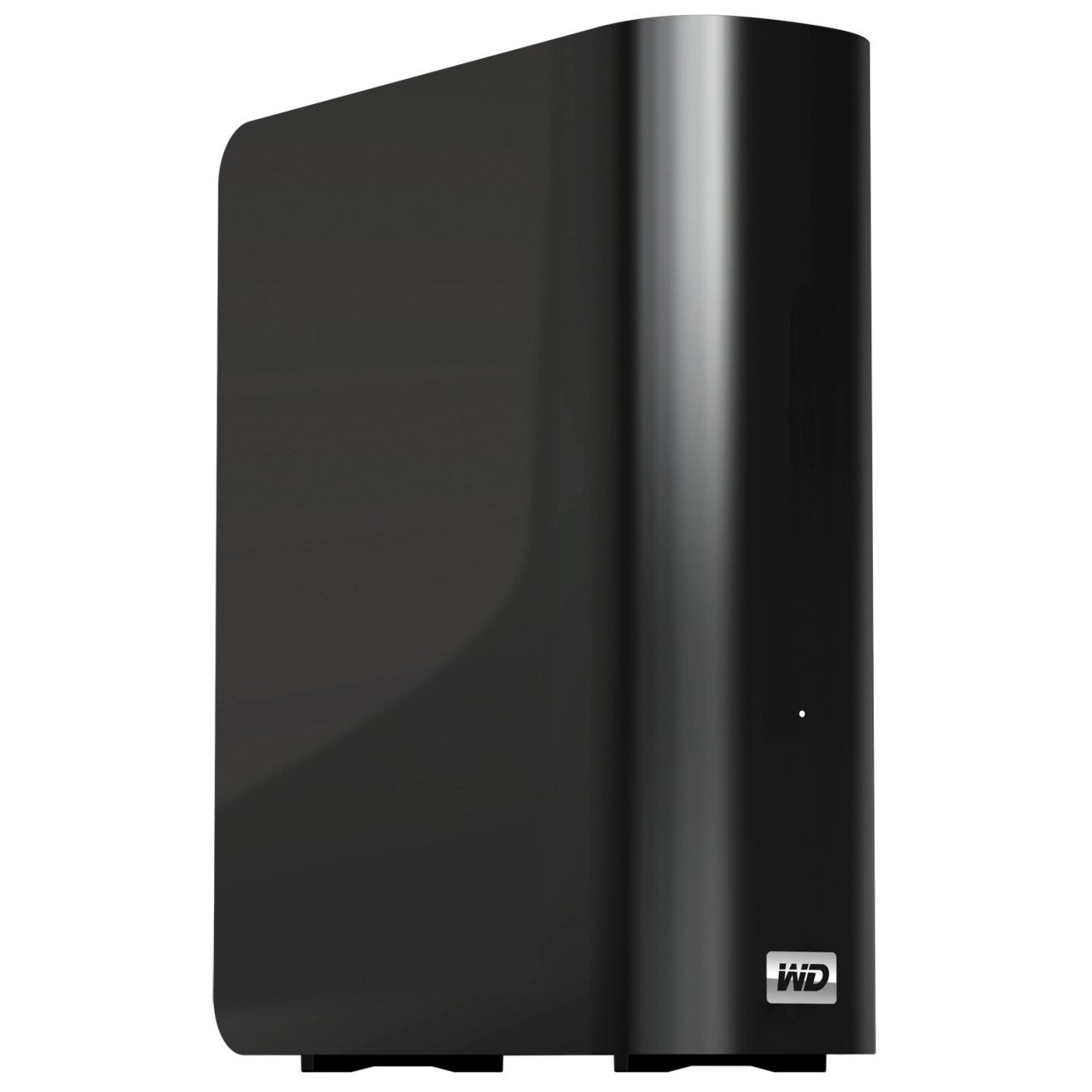 Western Digital My Book 4TB External Hard Drive Storage USB 3.0 (File Backup and Storage) Put your digital life on the high capacity My Book desktop hard drive with ultra-fast USB 3.0 connectivity. WD SmartWare automatic backup software and password protection with hardware encryption ensure your data is protected. Ideal for: Transferring files up to three times faster when connected to a USB 3.0 port Connecting with your USB 2.0 port today and using with USB 3.0 when you're ready Protecting your data with automatic, continuous backup Adding extra storage space for photos, videos and music Securing private or sensitive data with password protection and hardware encryption (vía Amazon)