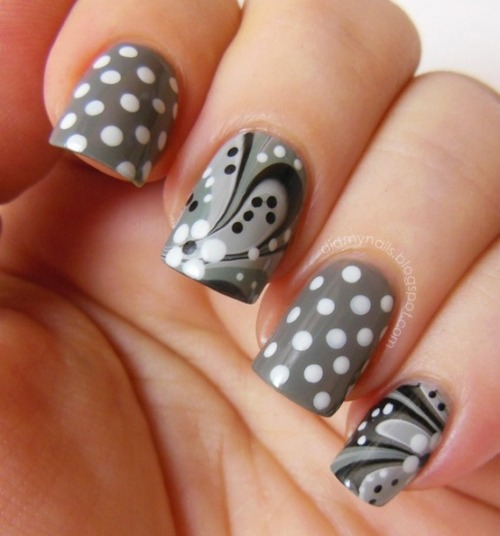 Nail Art of the Day #PhotoOfTheDay #NailArt