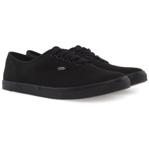 VANS Classics Authentic Lo Pro (Canvas) shoes   ❤ liked on Polyvore (see more canvas sneakers)