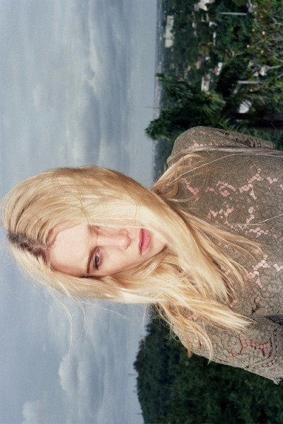 lostinsohoblog:  Dree Hemingway; Photographed by; Sean Thomas, i-D magazine, S/S 2010, with love.