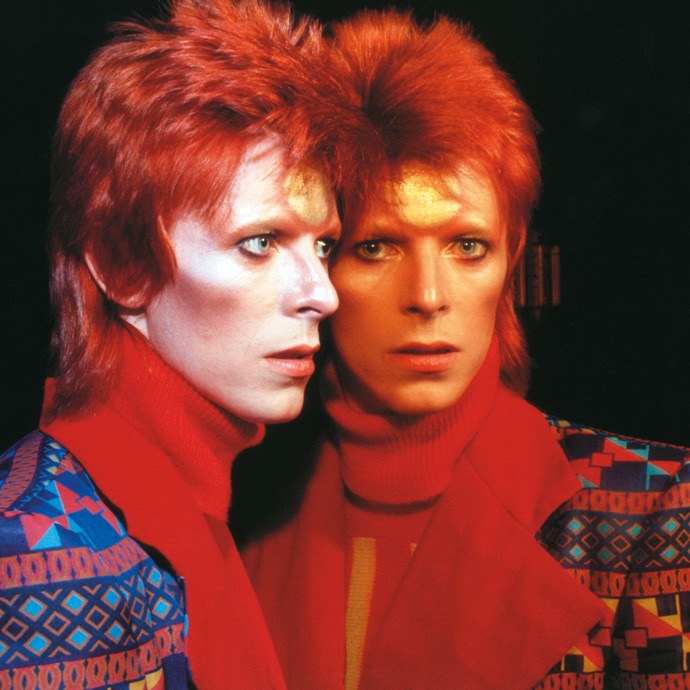 Style Icon | Mr David Bowie  The original pop chameleon > http://mr-p.co/JsRX6W