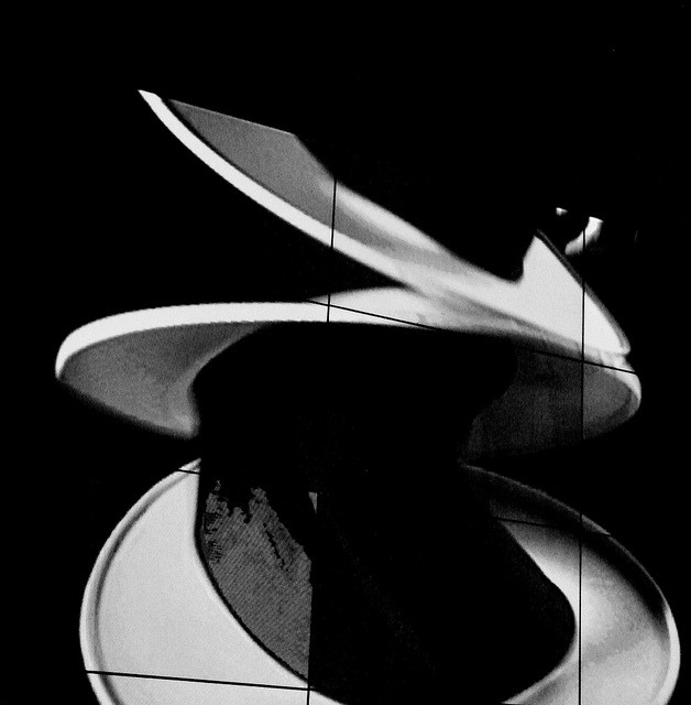 shrbr:  pierre cardin abstracts I by manuel diumenjó on Flickr.