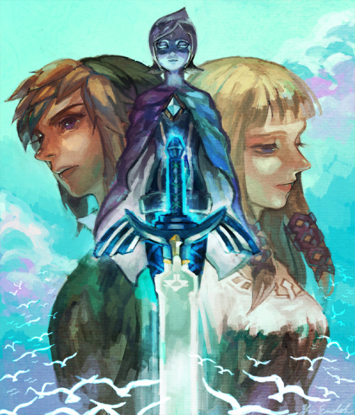squidpirate:  Prelude by ~endoooh