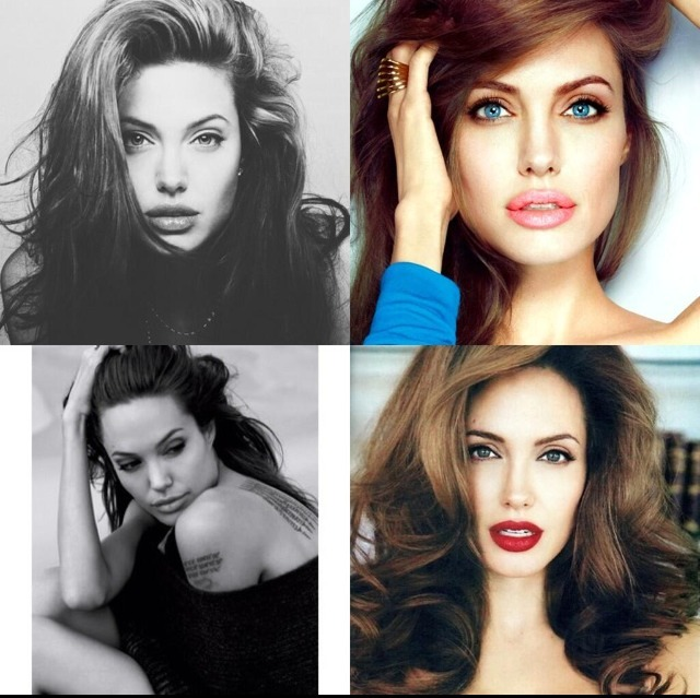 But why Jolie so buff :(